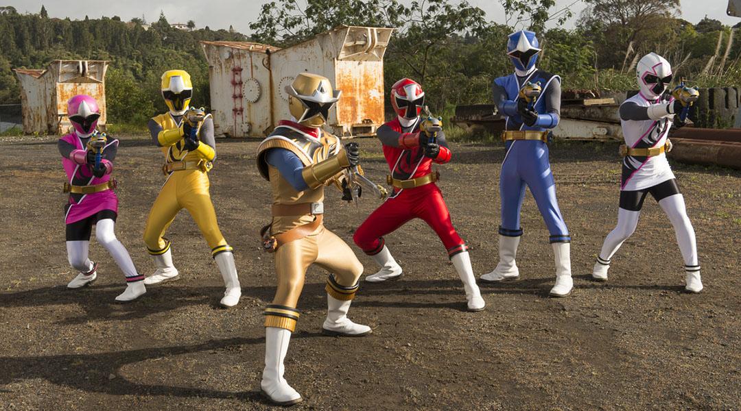 Power Rangers Ninja Steel: The Story So Far  – Toku Toy Store