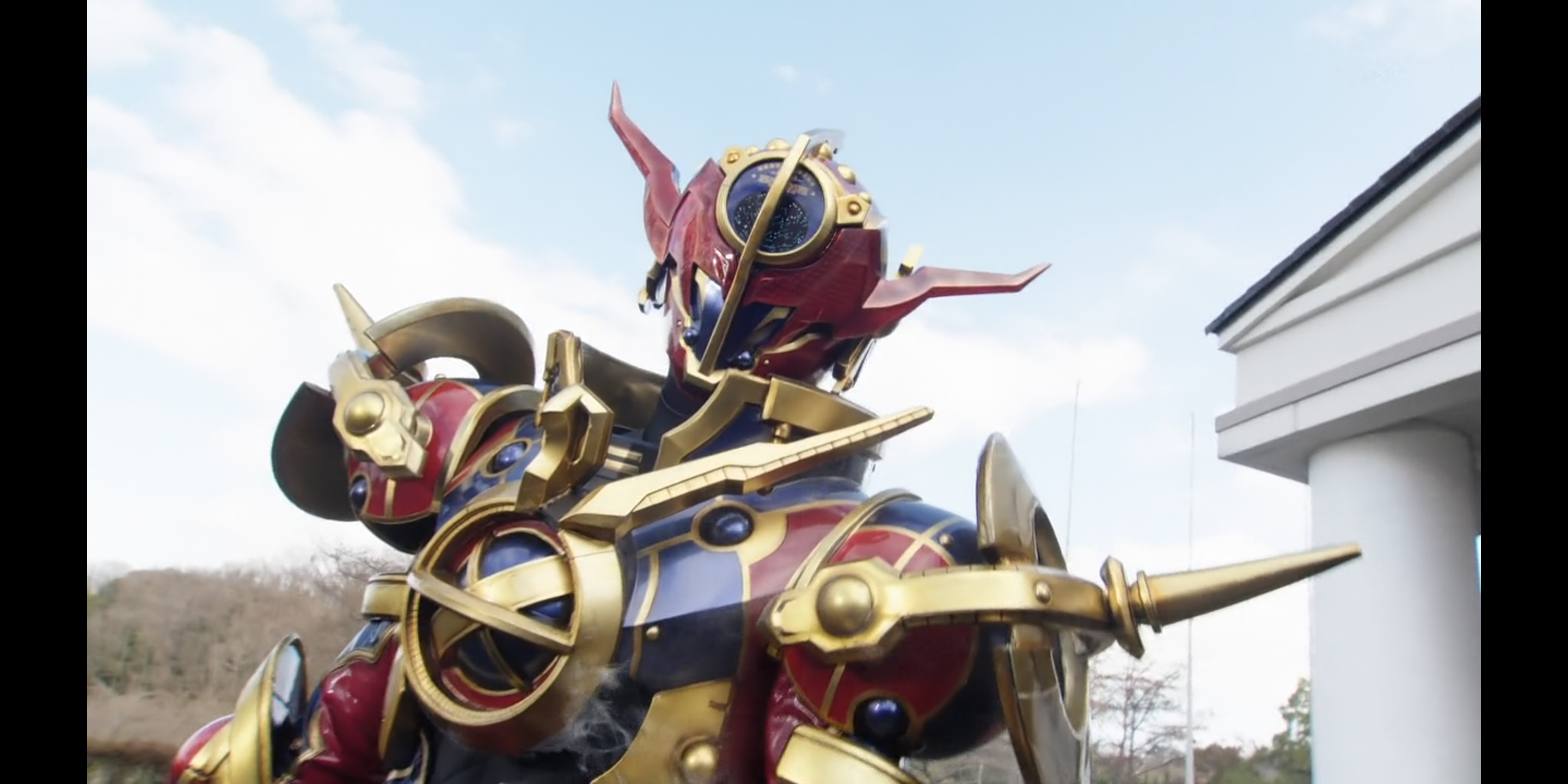Kamen Rider Build Episode 34 Review – Toku Toy Store
