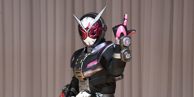 Kamen Rider Zi-O: First Trailer and Press Conference Details