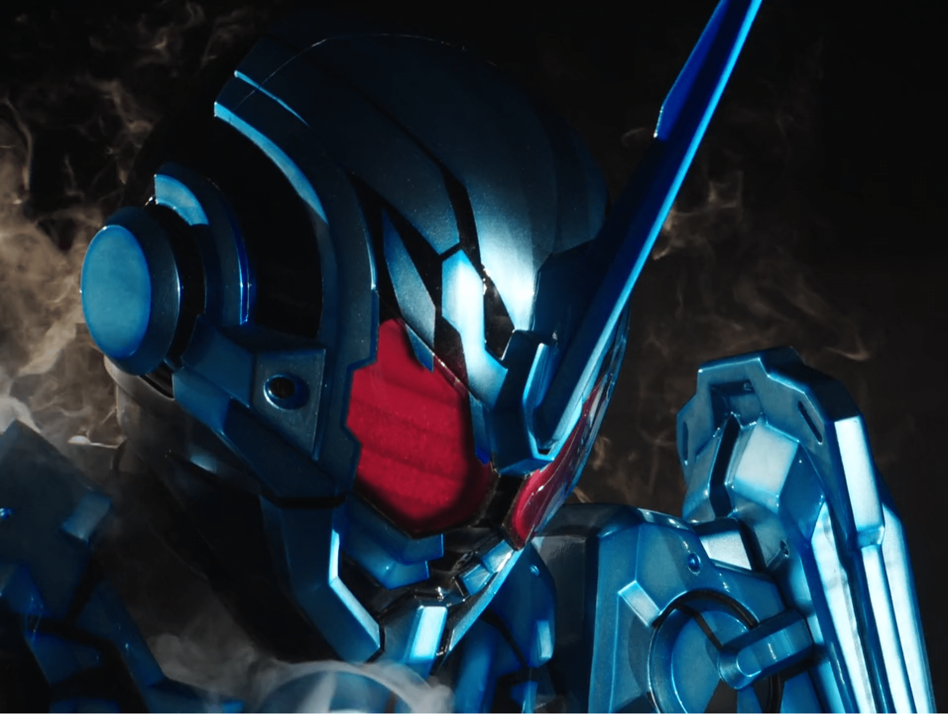 Kamen Rider Build Episode 47 Review Toku Toy Store